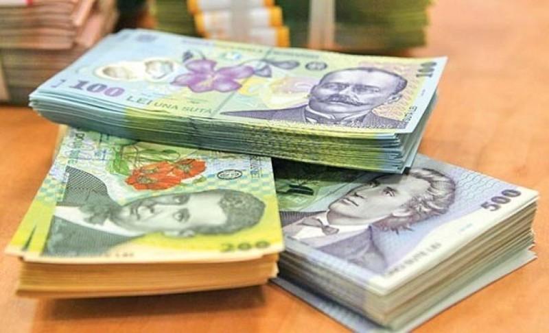 Guvernul pregăteşte îngheţarea salariilor pentru bugetari în 2017 la nivelul din 2016