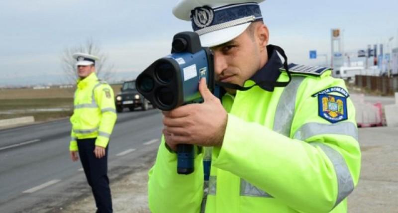 Guvernul pune tunul pe șoferii care încalcă legislația rutieră! De la 1 ianuarie 2020, punctul de amendă crește până la 223 lei