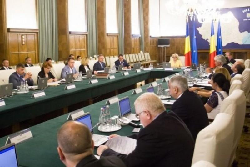 Guvernul Romaniei, dupa situatia din Republica Moldova: Apel la toate fortele politice sa respecte procesul democratic si vointa cetatenilor