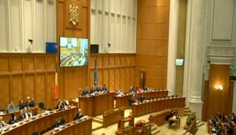Guvernul va da Ordonanță pentru dublarea alocațiilor copiilor, în funcție de votul din Parlament pe buget