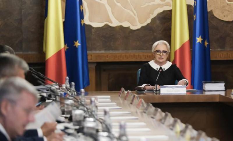 Guvernul Viorica Dăncilă, ultimile momente?