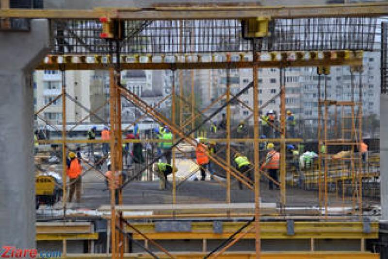 Guvernul vrea sa interzica polistirenul in constructii: S-ar scumpi locuintele noi si izolarea termica, acuza producatorii!
