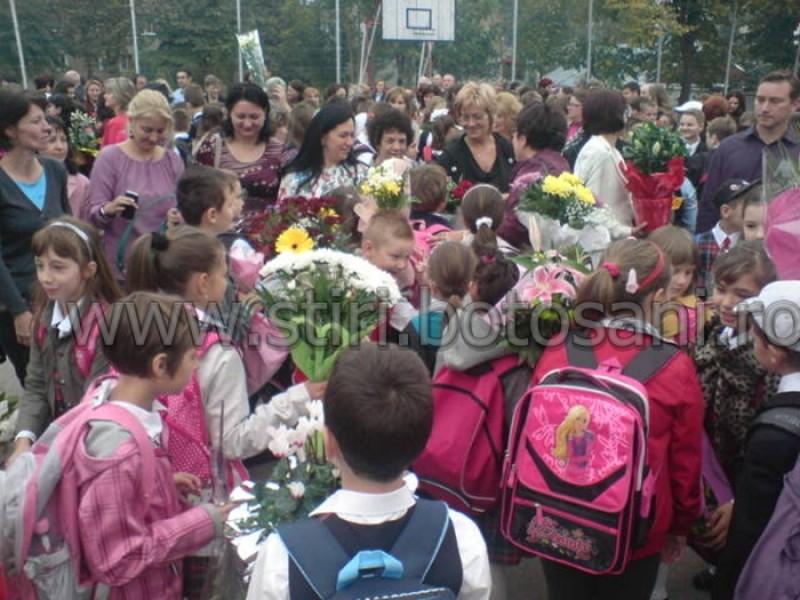 Guvernul vrea sa modifice invatamantul gimnazial obligatoriu!