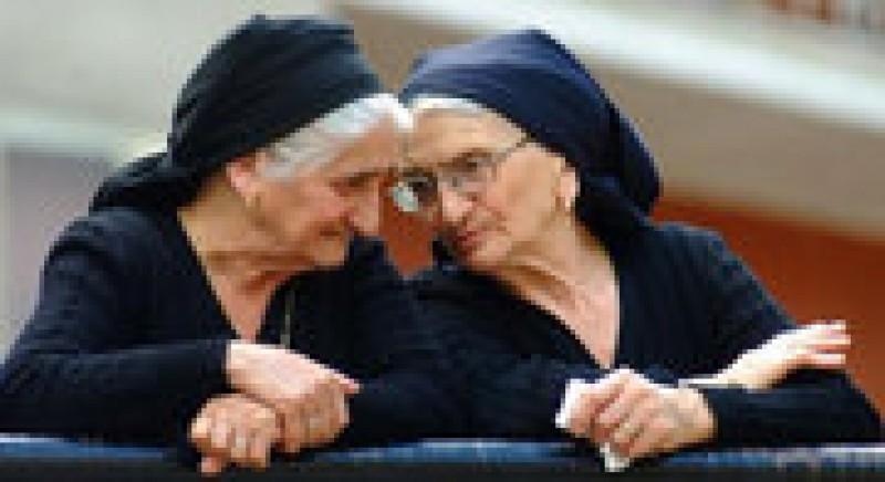 Habotnicia - ravna duhovniceasca sau pietism intunecat?