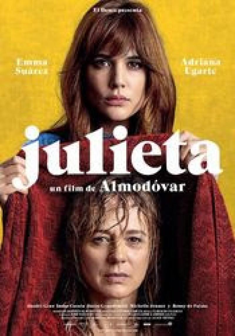 Hai la film la Unirea: Julieta lui Almodovar, o invitație în Africa, aventuri cu o polițistă din trupa de elită!