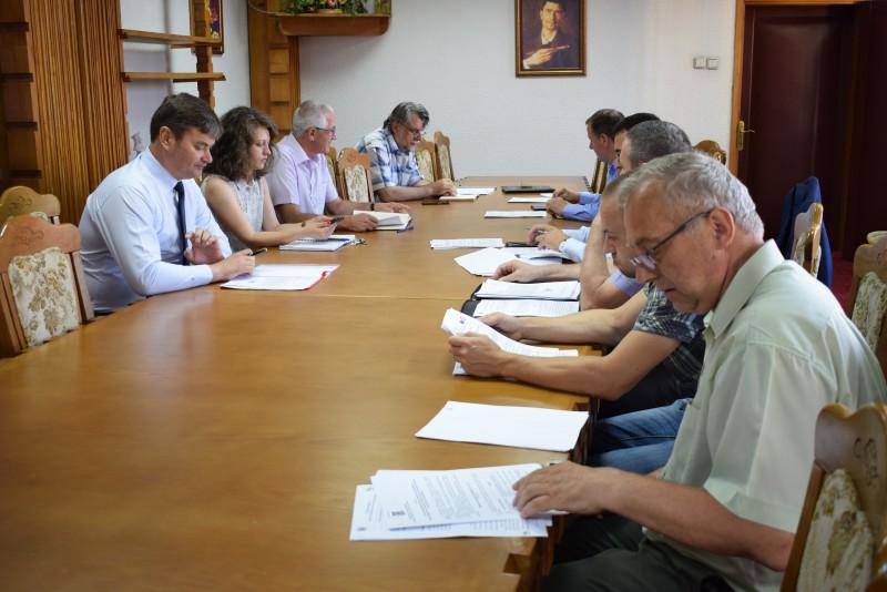 Haldele de steril în atenția autorităților din județul Botoșani