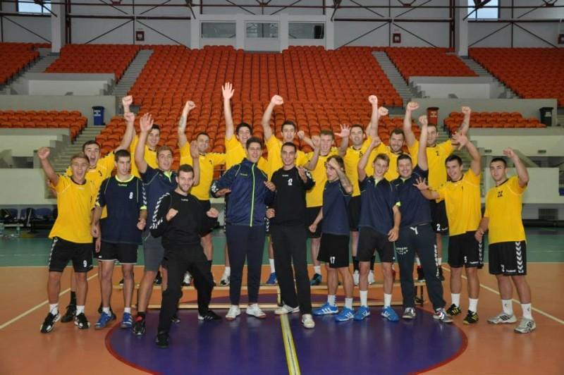 HCM Botosani, la prima victorie in campionat!