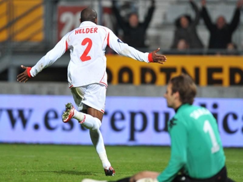 Helder este aproape de un împrumut pe un sezon la Dinamo