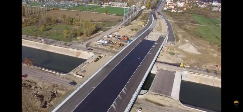 Hidroplasto Botoșani în șantierele importante ale Capitalei