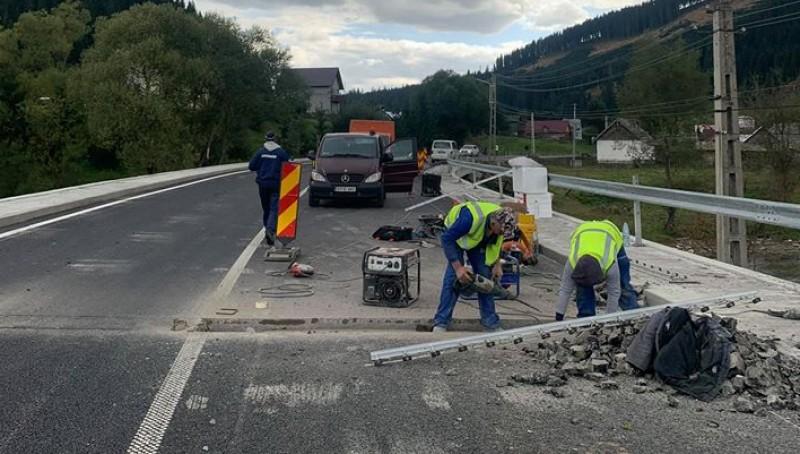 Hidroplasto, compania botoșăneană care lucrează în marile șantiere din România