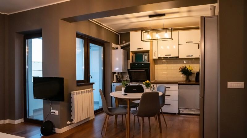 """Homes not buildings - UNIQUE Residence Izvoarelor - un proiect în care clădirile devin """"acasă""""!"""