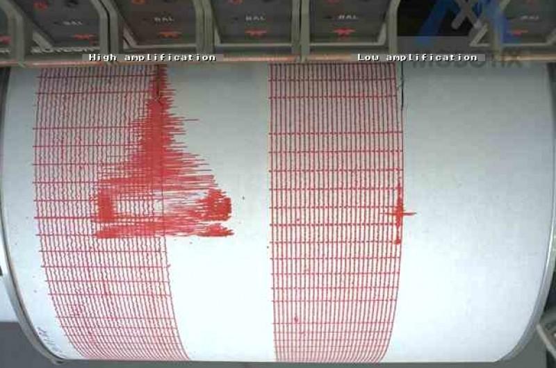 Hotarare de Guvern: Vom avea cutremur de 7 grade in 2009