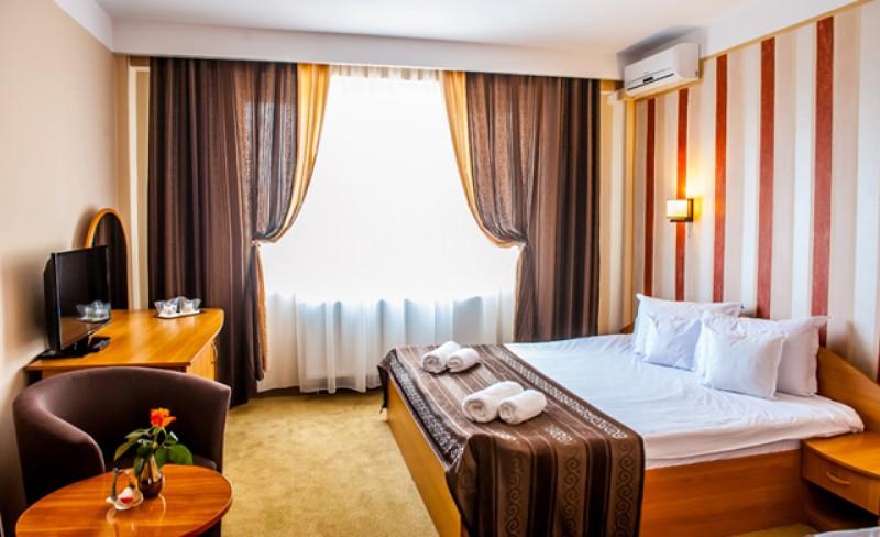 Hotelurile din Botoșani se pregătesc de deschidere