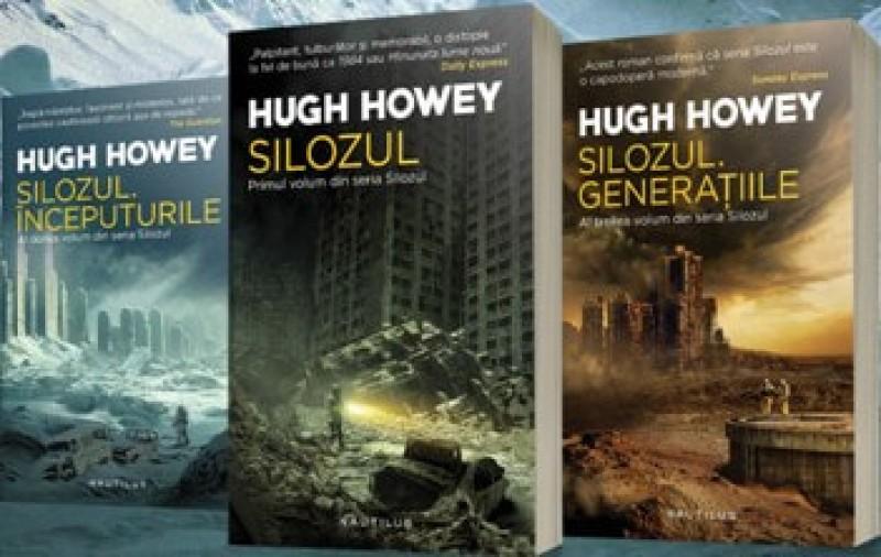 Hugh Howey - SILOZUL