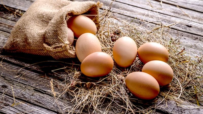 Iată ce se întâmplă în organismul tău dacă mănânci două ouă pe zi