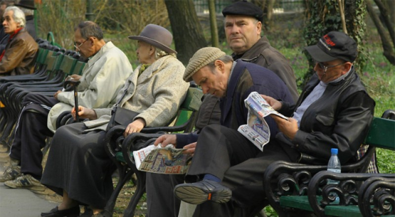 Iată ce spune statul român: 6,2 milioane de români nu muncesc!