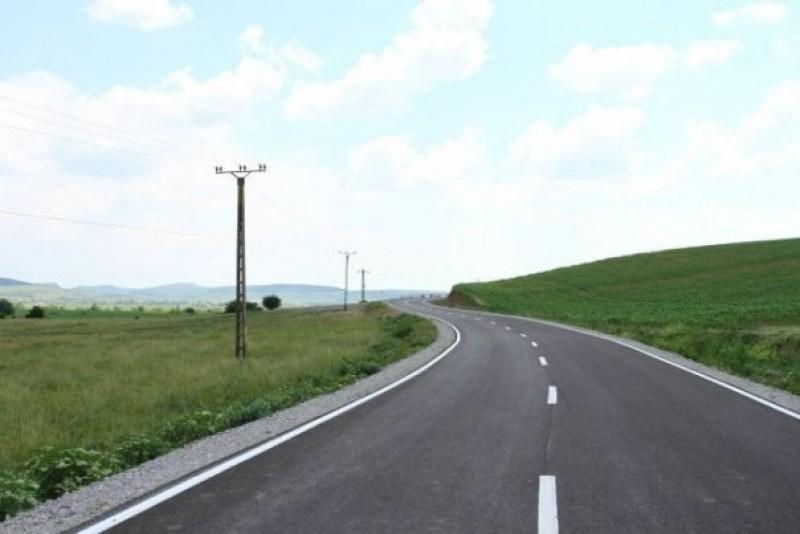 Ieșenii pregătesc terenul pentru reabilitarea drumului Iași- Botoșani!