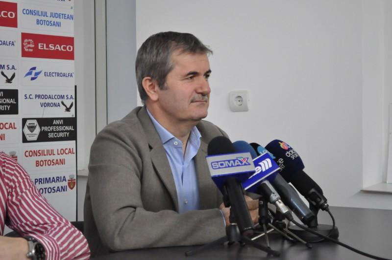 """Iftime vede meciul cu Viitorul mai greu decat cel cu Steaua: """"Trebuie sa obtinem cel putin un punct"""""""