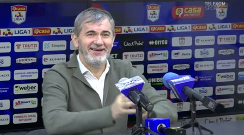 "Iftimie regretă un singur transfer făcut la FCSB: ""Ei l-au cerut, eu l-am dat peste voințele mele!"""