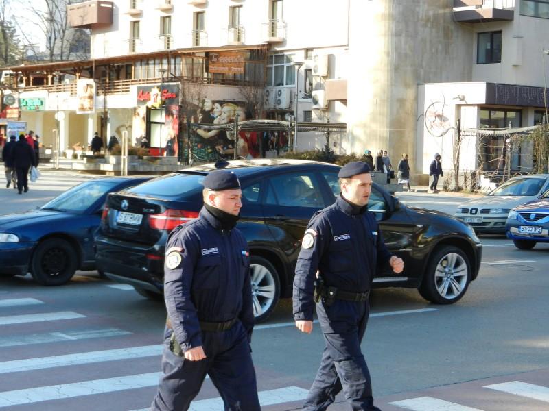 Peste 130 de jandarmi în misiuni la sfârșitul săptămânii, în județul Botoșani