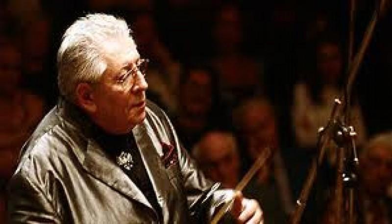 Ilarion Ionescu-Galati revine pe scena Filarmonicii Botosani!