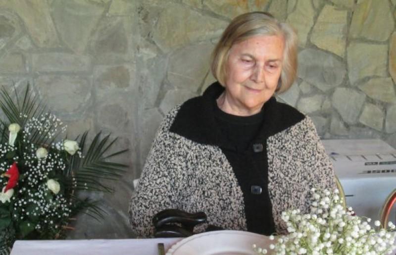 """Ileana Vulpescu: """"Dacă omul habar nu are pe ce pămînt trăiește e dispus să-l creadă pe ăla care țipă mai tare"""""""