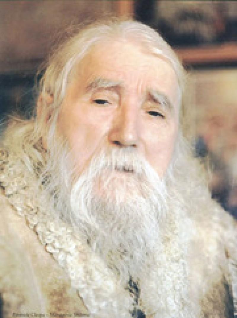ILIE CLEOPA: Predica la Duminica a XI a dupa Rusalii - Despre datoria de a ierta celor ce ne gresesc