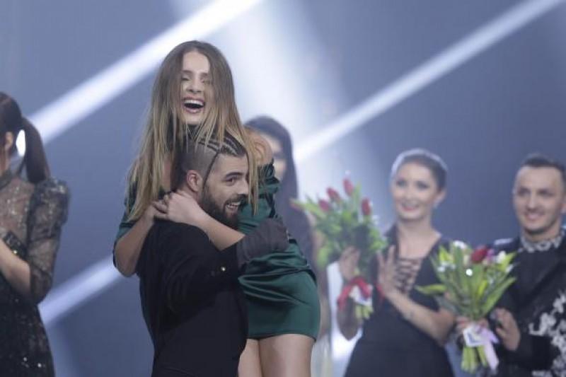 Ilinca și Alex Florea vor reprezenta România la Eurovision 2017! VIDEO