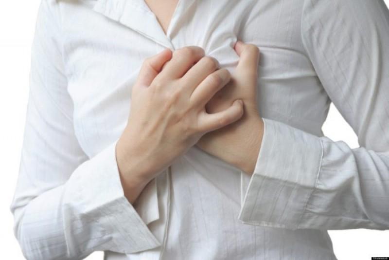 Important: Durerea în zona inimii, primul semn al acestei boli grave, pe care doar cardiologul o poate diagnostica și trata!
