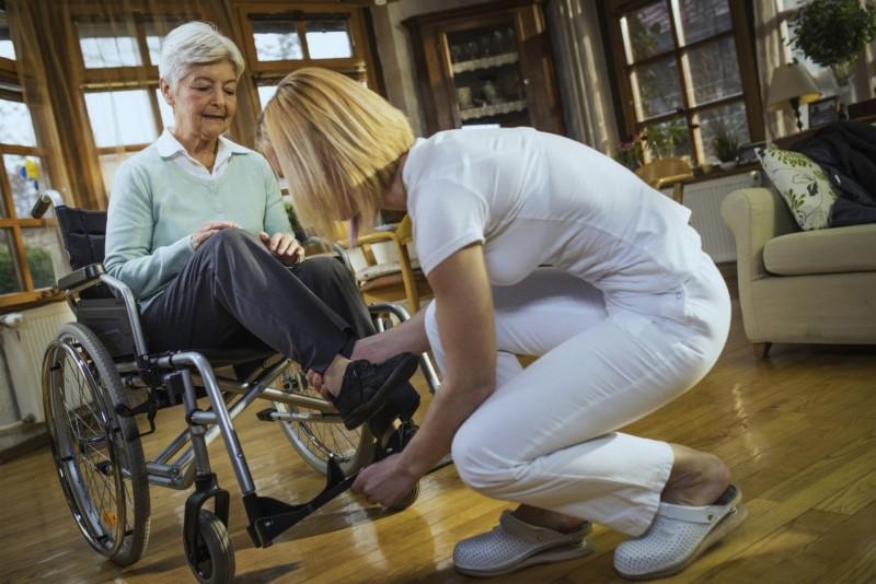 IMPORTANT! Persoanele cu handicap pot primi îngrijiri și de la asistenți personali profesioniști!