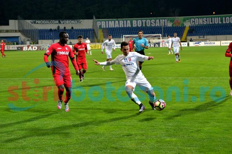 Impresarul lui Morutan sustine ca jucatorul vrea la Steaua! Dinamo Kiev il va urmari in meciul amical!