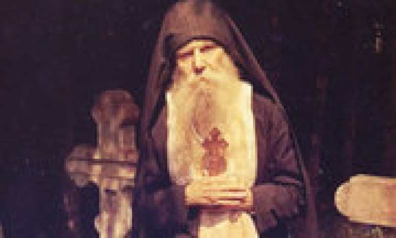 Impresionant, despre sfințenia unui mare călugăr al Botoșanilor: Canonizare întârziată - VIDEO