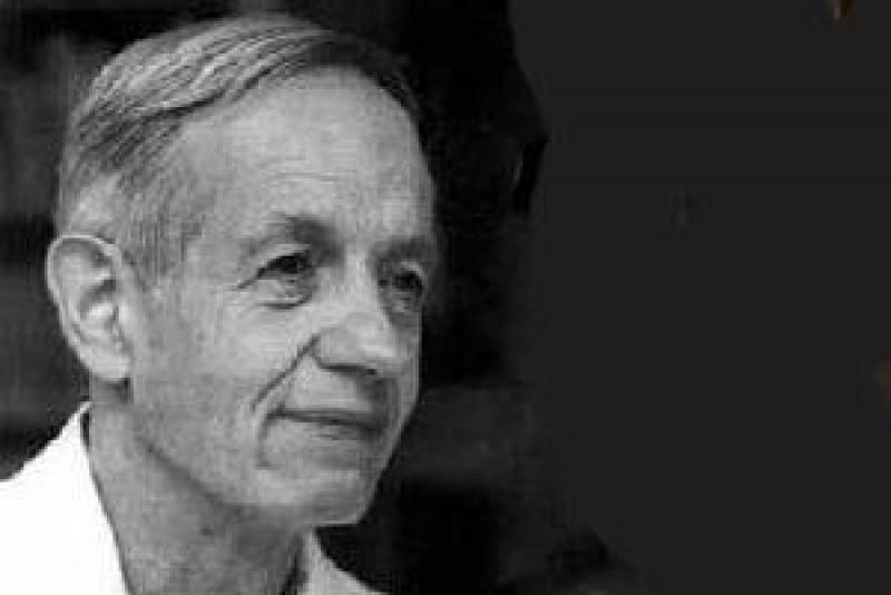 IMPRESIONANT: John Nash, matematicianul schizofrenic VIDEO