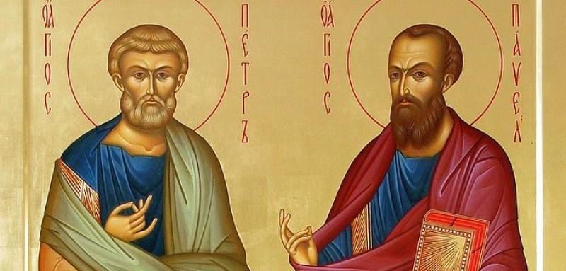 În 2019, Postul Sfinților Apostoli nu mai începe luni, ci sâmbătă. Din ce motiv?