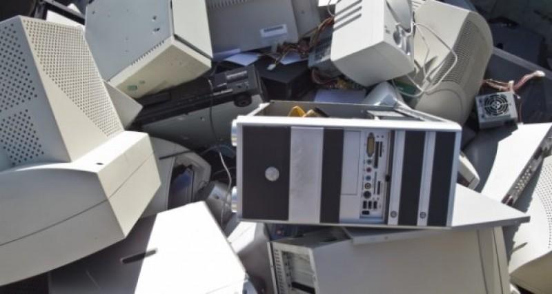 În această lună, botoșănenii pot preda deșeurile electrice și electronice, pentru care se acordă tichete