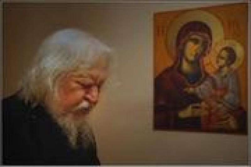 In aceasta seara: Canonul Sfantului Andrei Criteanul