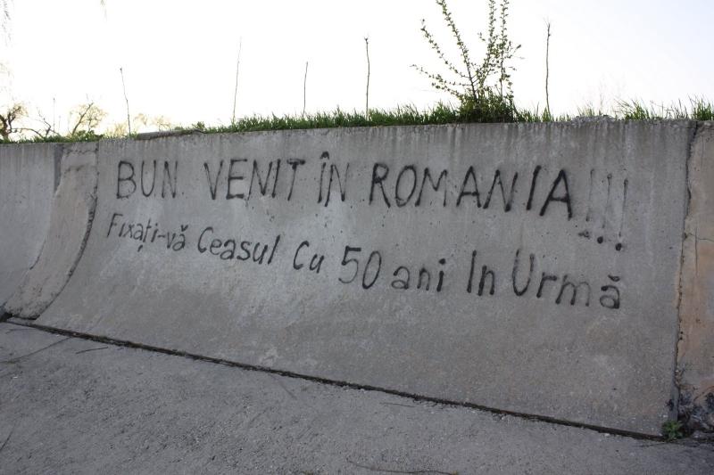 In asteptarea evolutiei: Doar o Românie dezvoltată ne va scăpa de etichete!