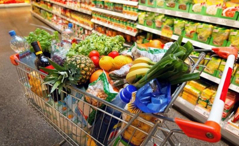În luna mai rata inflației a crescut la 3,8%. Mărfurile nealimentare s-au scumpit cu 5,7%, mărfurile alimentare cu 1,52%, iar serviciile cu 2,78%, față de mai 2020