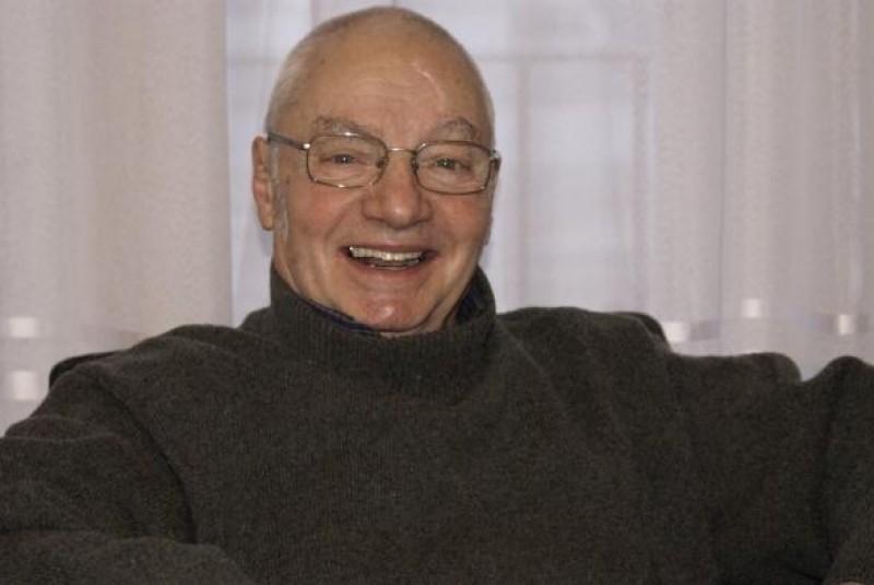 În noaptea de Înviere: A murit scriitorul George Bălăiţă!