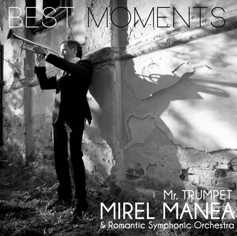 In prima zi de Pasti: Lansare de CD, marca MIREL MANEA - video
