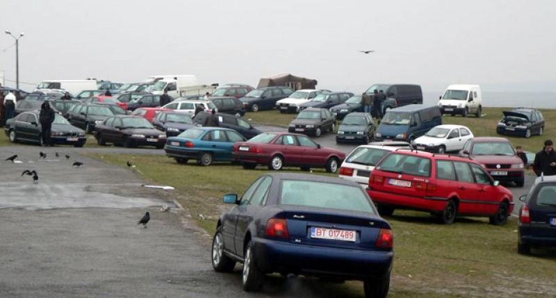 În România ar putea fi interzisă înmatricularea autoturismelor Euro 3 şi Euro 4!