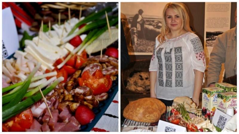 În sfârșit, se întâmplă în România: Primul mall țărănesc. 120 de fermieri și meșteșugari vând produse tradiționale!