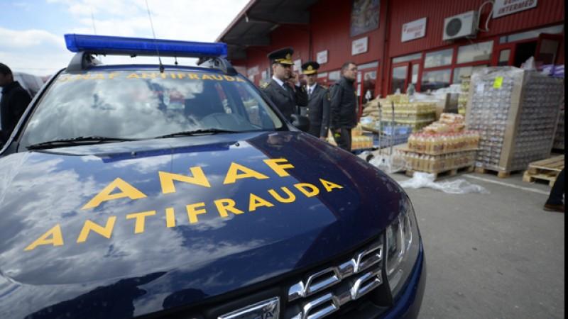 În sfârșit se urcă pe speculanți! ANAF intra în forţă şi face zeci de controale