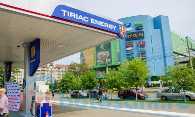 În urma unei investiții de 50.000 de euro, stația Țiriac Energy – Sincro din Botoșani a fost inaugurată oficial FOTO