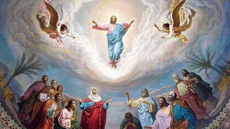 Înălțarea Domnului - Ziua Eroilor. Tradiţii şi obiceiuri de Înălţare - VIDEO