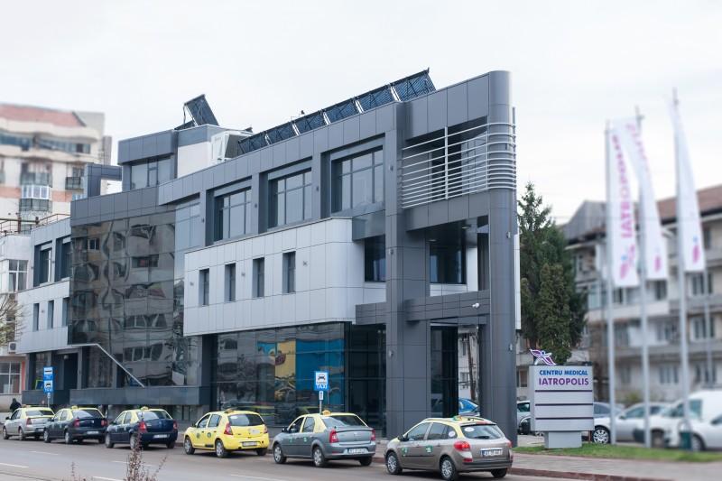 Inaugurare Centrul Medical IATROPOLIS - FOTO