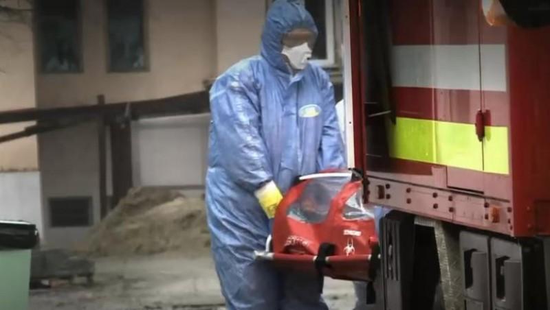 Încă două botoșănence infectate cu COVID au decedat