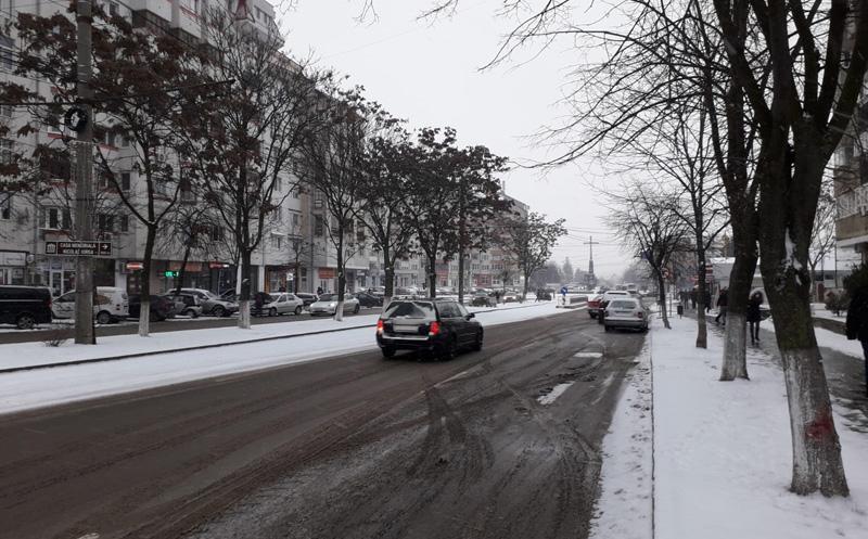 Încă două zile cu vreme autentică de iarnă, până pe 20 ianuarie. La Botoșani temperatura va scădea până la - 14 grade