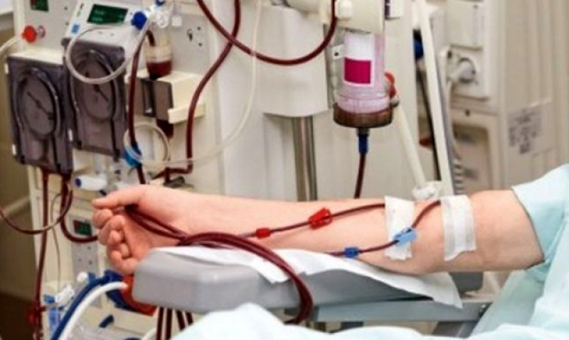 Încă nu am scăpat: Trei pacienţi ai centrului de dializă de la Dorohoi, depistați cu Covid-19