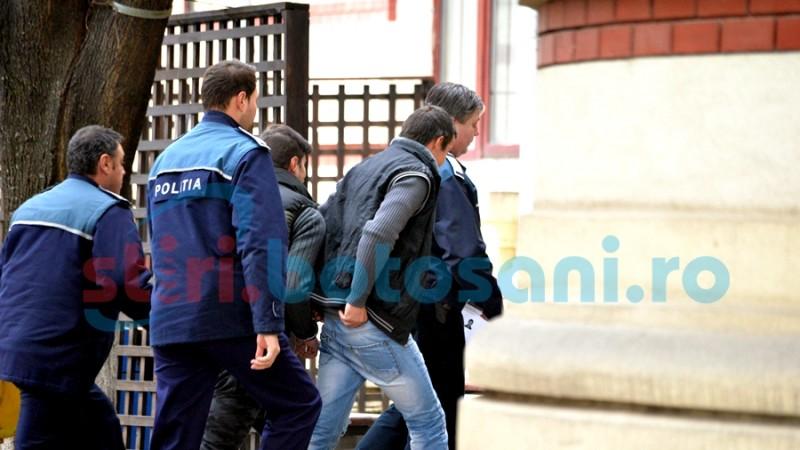Încă o rundă de arest preventiv pentru tâlharii care au terorizat municipiul